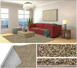 Koeckritz Rugs 25 oz Soft and Cozy Bronzing Area Rugs