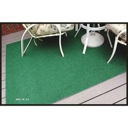 Garland Rug 6 Ft. x 8 Ft. Indoor/Outdoor Artificial Grass Ar
