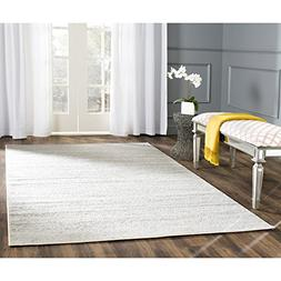Safavieh Adirondack Collection ADR113B Ivory and Silver Mode