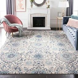 Area Rug Carpet Floor Contemporary Bed Living Dining Room Bo