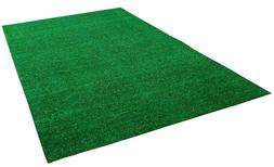 Artificial Grass Rug - Indoor/Outdoor - 4' x 6' Turf Rug - G