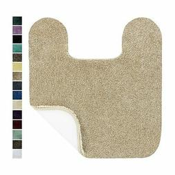 Maples Rugs Bathroom Rugs - SofTec Contour Non Slip Washable