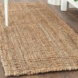Safavieh Casual Natural Fiber Hand-Woven Natural Accents Chu