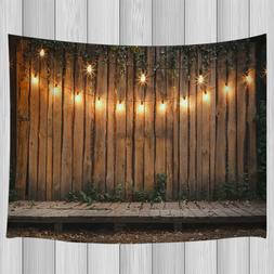 Country Bar Small Stage Hippie Tapestry Wall Hanging Rug for