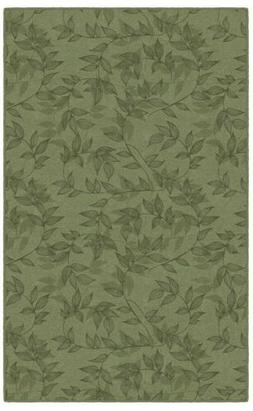 Brumlow Mills EW10309-40x60 Entwined in Green Simple Floral