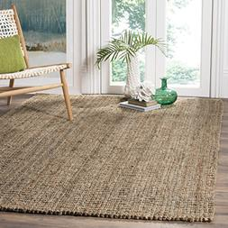 Safavieh Natural Fiber Collection NF447M Hand Woven Natural