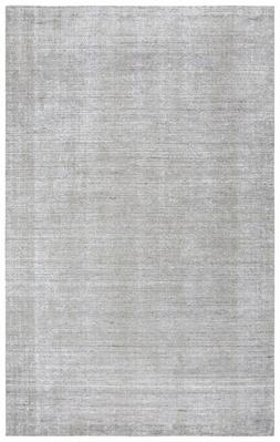 Rizzy Home Grand Haven Soft Wool Loop Rectangle Area Rug 9 x