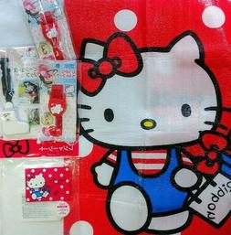 Hello Kitty big rug for moms with babies products that is us