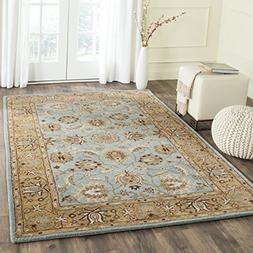 Safavieh Heritage Collection HG958A Handcrafted Traditional
