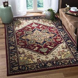 Safavieh Heritage Collection HG625A Handmade Traditional Ori