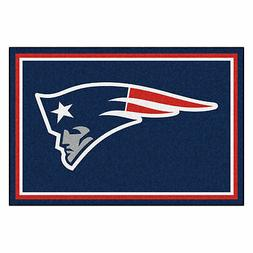 Fanmats NFL 59.5 Inch x 88 Inch Nylon Non-skid durable Home