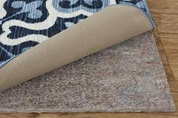 Mohawk Home Premium Felted Non-Slip Dual Surface Oval Rug Pa