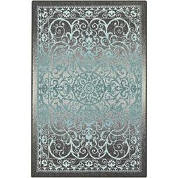 Maples Rugs Pelham 5 x 7 Large Area Rugs  for Living, Bedroo