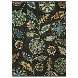 Maples Rugs Area Rugs - Reggie Artwork Collection 5 x 7 Non