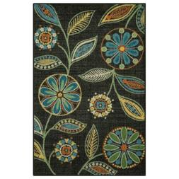 "Maples Rugs 2'6 x 3'10 Non Slip Padded 2'6""x3'10"""