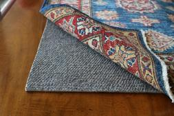Rubber and Felt Rug Pads, Non-Slip Padding, Non Skid for Are