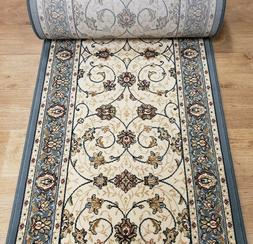 Rug Depot Traditional Oriental Hall and Stair Rug Runner - 2