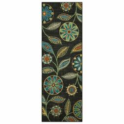 Maples Rugs Runner Rug - Reggie Artwork Collection 2 x 6 Non