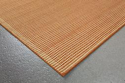 Liora Manne Terrace Texture Rug, 39 by 59-Inch, Terra/Ivory